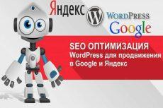 Сделаю профессионально внутреннюю SEO оптимизацию сайта комплексно 23 - kwork.ru