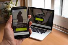 Верстка сайта на Bootstrap 7 - kwork.ru