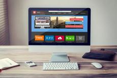 Создание сайтов на конструкторе сайтов wix, tilda, nethouse 103 - kwork.ru