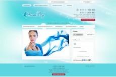 Создам продающий и современный интернет-магазин 28 - kwork.ru