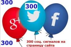 Продвижение в соц.сетях 14 - kwork.ru