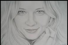 Создам живописный портрет 7 - kwork.ru