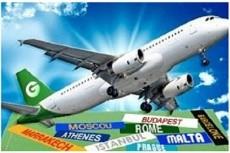 Найду вам авиабилеты на 10-40% дешевле, чем вы летаете обычно 17 - kwork.ru