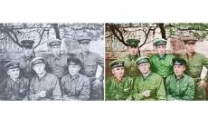 обработаю фотографию 5 - kwork.ru