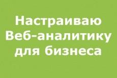 напишу аналитическую справку 7 - kwork.ru
