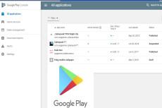 Грамотно опубликую приложение на Google Play на ВАШ аккаунт 20 - kwork.ru