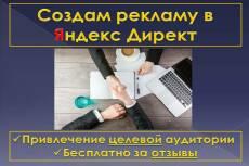 Аудит и оптимизация рекламных кампаний в Яндекс Директ 5 - kwork.ru