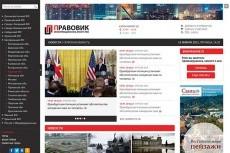 Администрирование сайта 9 - kwork.ru