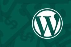 Оптимизация скорости загрузки сайта на движке WordPress 20 - kwork.ru