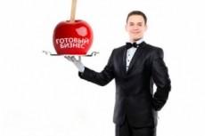 Консультации о программах поддержки Малого Бизнеса 4 - kwork.ru