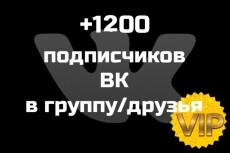 Продвижение Вашего Instagram аккаунта, через Платный сервис раскрутки 15 - kwork.ru