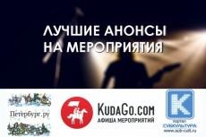 напишу 2 сочные статьи о дизайне, искусстве, культуре 3 - kwork.ru