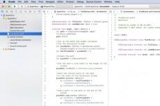 Разработка одного iOS приложения 5 - kwork.ru