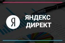 Профессиональный аудит кампании в Яндекс. Директ 19 - kwork.ru