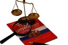 Помогу проанализировать договор на наличие рисков 3 - kwork.ru
