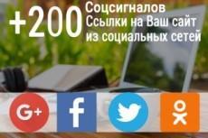 Разместим 10 ссылок на детских форумах 24 - kwork.ru
