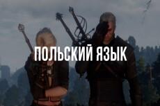 Перевод с русского на испанский и обратно. Только ручной перевод 15 - kwork.ru
