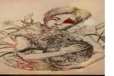 Напишу портрет акварелью 9 - kwork.ru