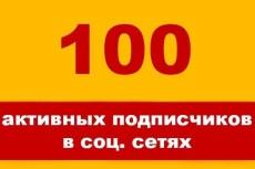 Внутренняя оптимизация сайта 5 - kwork.ru
