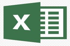 Поработаю с базой данных Microsoft Excel 6 - kwork.ru