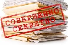 Составлю исковое заявление о взыскании убытков с бывшего руководителя юр. лица 14 - kwork.ru
