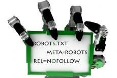 Создам или правильно настрою sitemap. xml и robots. txt на ваши сайты 9 - kwork.ru