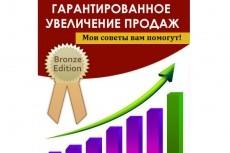 Эффективное продвижение сайтов 2016, обучающее пособие 149 страницы 17 - kwork.ru