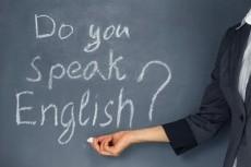 Помогу вам повысить уровень английского языка - репетитор по Skype 10 - kwork.ru