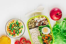 Составлю программу тренировок и питания 4 - kwork.ru