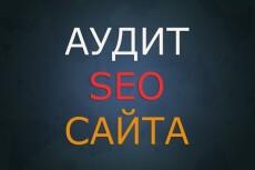 Консультация в Skype по продвижению вашего сайта на Wordpress 52 - kwork.ru