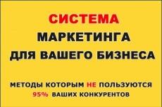 Клиенты в ваш бизнес из  соцсетей малоизвестным способом 21 - kwork.ru