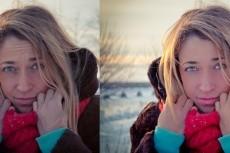 обработаю ваши фотографии 7 - kwork.ru