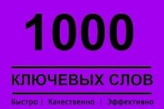 Оформление+меню групп в ВК 30 - kwork.ru