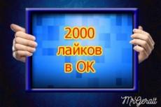 Ежедневный контент для вашего сайта 20 - kwork.ru