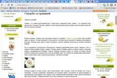 12 вечных ссылок с трастовых сайтов женской тематики 6 - kwork.ru