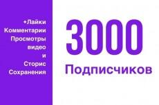 Напишу эффективный контент-план для ВК или Instagram 6 - kwork.ru