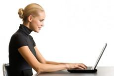 Напишу пост для блога 30 - kwork.ru