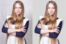 Сделаю стилизованное фото 14 - kwork.ru