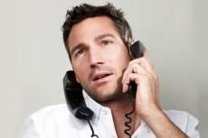 Холодный обзвон потенциальных клиентов. База. Скрипт. Бесплатная связь 8 - kwork.ru