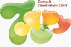 Размещу 12 ссылок на трастовых сайтах 7 - kwork.ru