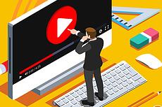 Заказать рекламный ролик 20 - kwork.ru