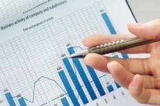 Шаблон финансовой модели Бизнес - плана от Эксперта в Excel 21 - kwork.ru