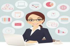 Работа в Excel 31 - kwork.ru