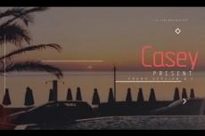 видео реклама Casey | видео заставка Intro Footbal 9 - kwork.ru