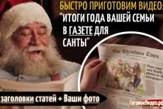 Онлайн-аудит. Покажу, что исправить, чтобы клиенты обходились дешевле 16 - kwork.ru