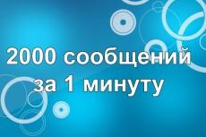 +250 подписчиков за 2 дня 6 - kwork.ru