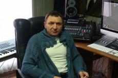 Готов помоч тебе с фоновой музыкой 3 - kwork.ru