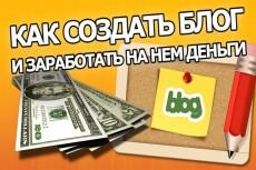 Падение посещаемости информационного сайта 10 - kwork.ru