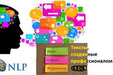 Создам одностраничник за 1 день 9 - kwork.ru