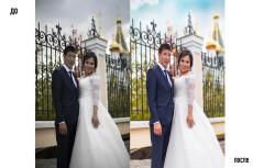 Удаление фона у 30 фотографий 58 - kwork.ru
